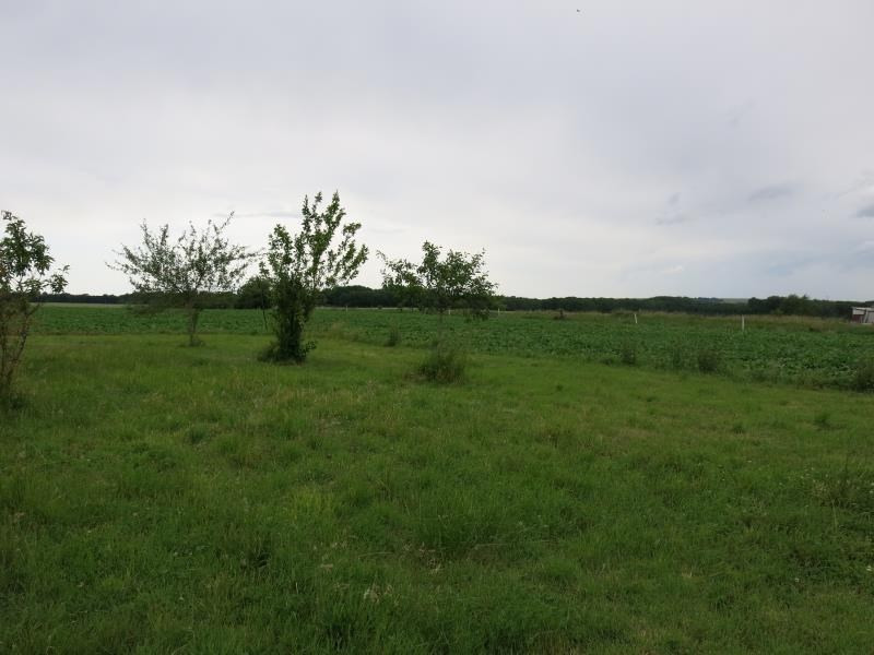Vente terrain Geraudot 40 000€ - Photo 1