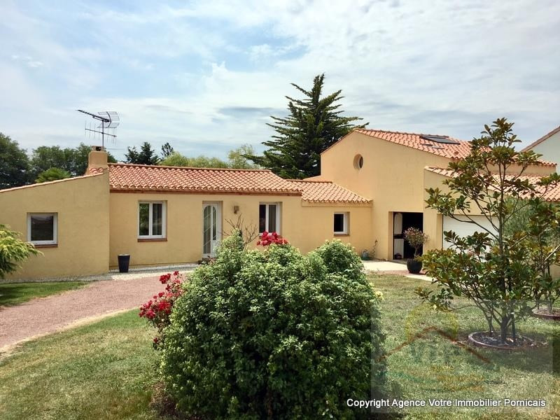 Sale house / villa Fresnay en retz 260000€ - Picture 1