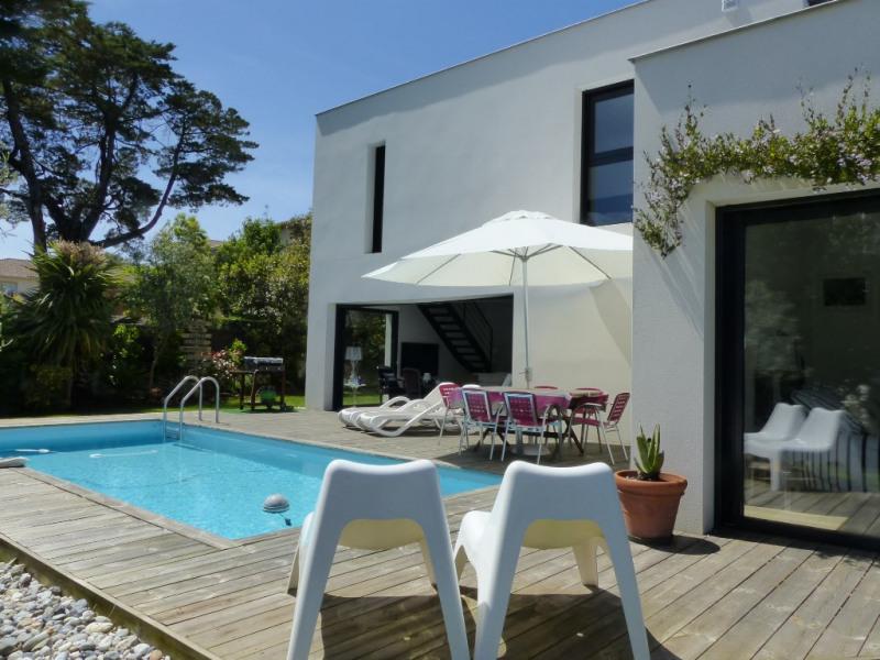 Vente de prestige maison / villa Capbreton 865000€ - Photo 11