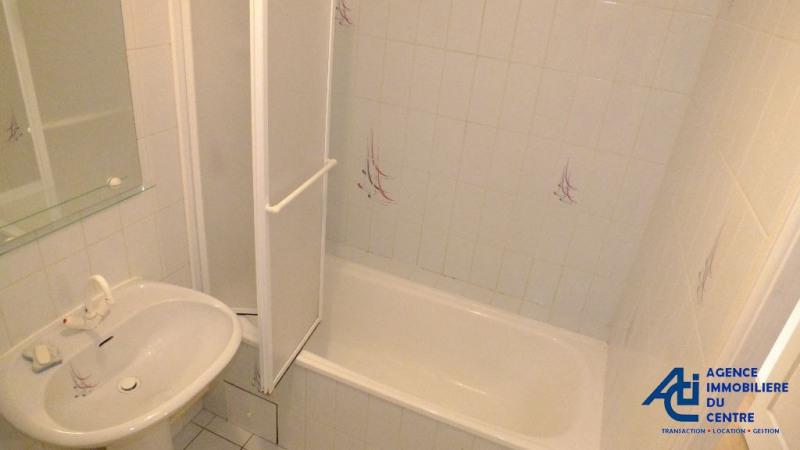 Sale apartment Pontivy 89000€ - Picture 7