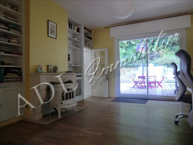 Vente de prestige maison / villa Coye la foret 650000€ - Photo 5