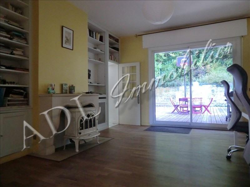 Deluxe sale house / villa Coye la foret 650000€ - Picture 5