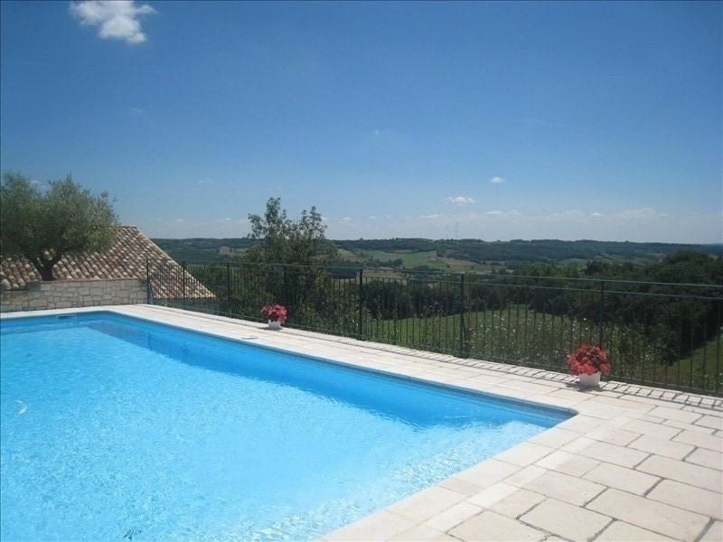 Vente de prestige maison / villa Agen 656250€ - Photo 7