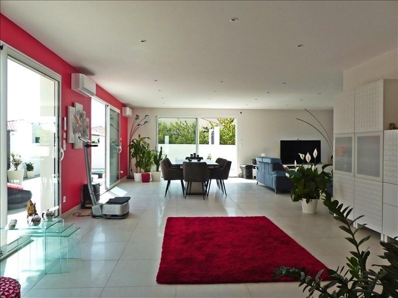 Deluxe sale house / villa Serignan 680000€ - Picture 5