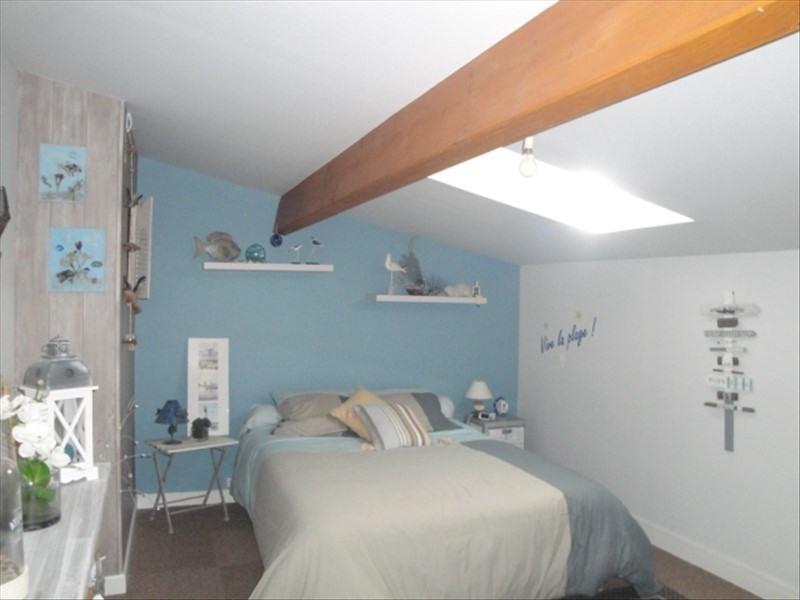 Vente maison / villa Echire 299520€ - Photo 6