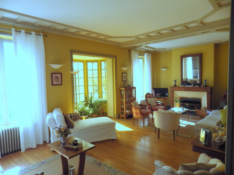 Sale house / villa Mary sur marne 485 000€ - Picture 1