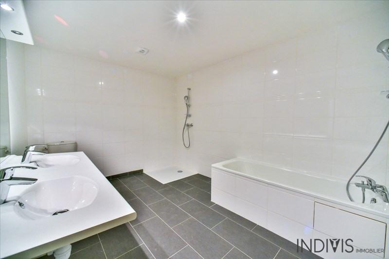 Vente appartement Suresnes 438000€ - Photo 3
