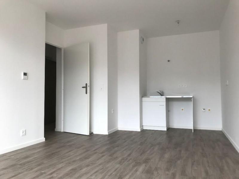 Alquiler  apartamento Courcouronnes 903€ CC - Fotografía 2