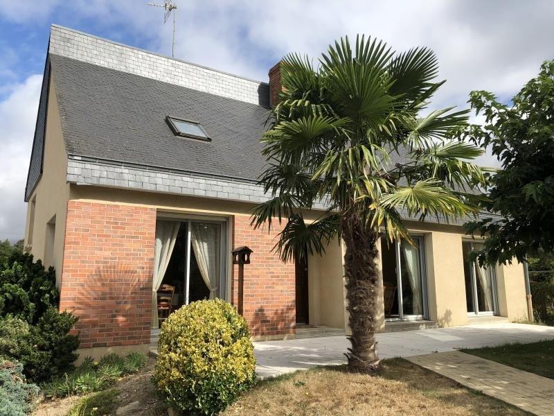 Vente maison / villa Argentre du plessis 209000€ - Photo 1