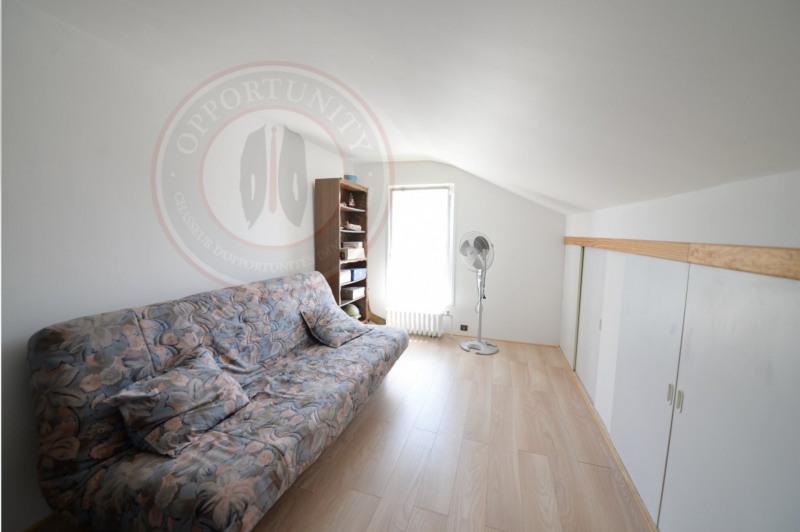 Vente maison / villa Villemomble 544000€ - Photo 11