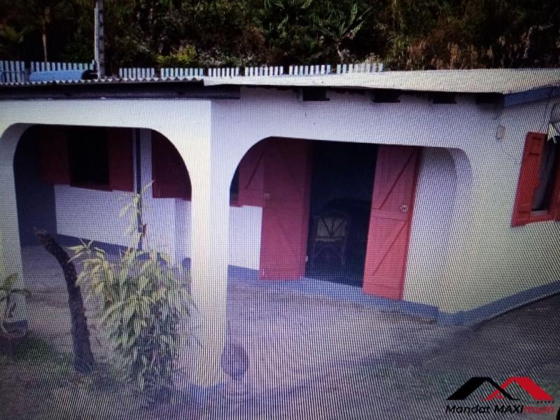 Maison Saint Leu 3 pièce (s) 60 m²