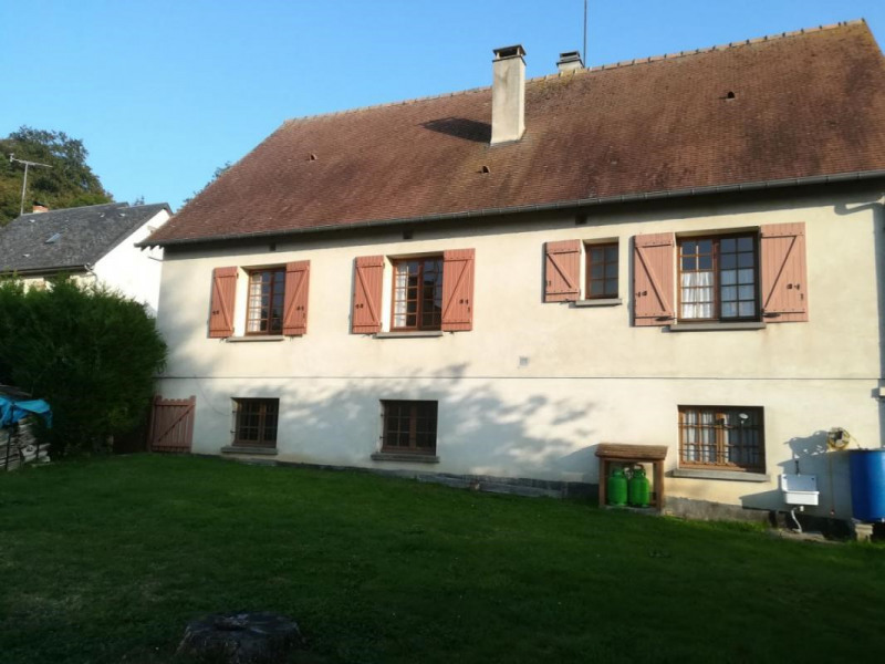 Vente maison / villa Fervaques 178 500€ - Photo 1