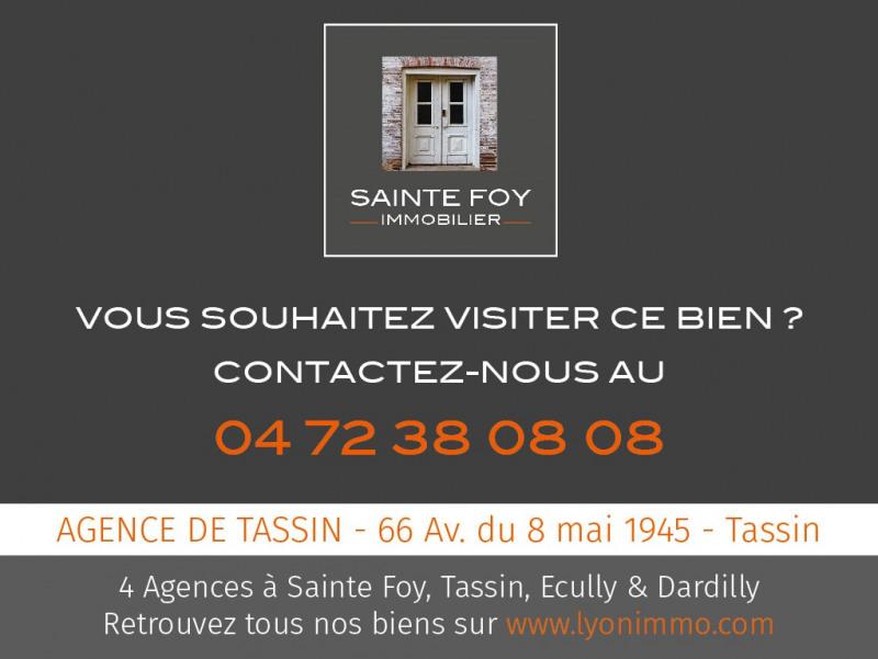 Vente de prestige appartement Tassin-la-demi-lune 1275000€ - Photo 7