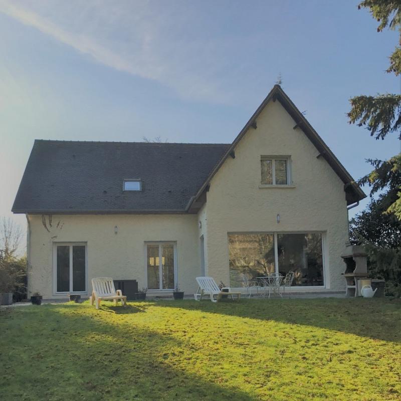 Sale house / villa Orphin 590000€ - Picture 1