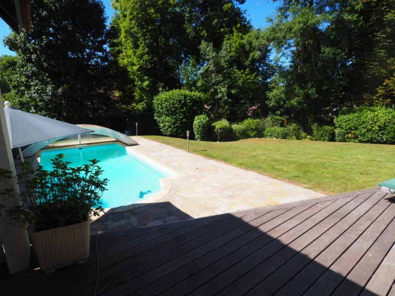 Vente maison / villa Seine port 595000€ - Photo 2
