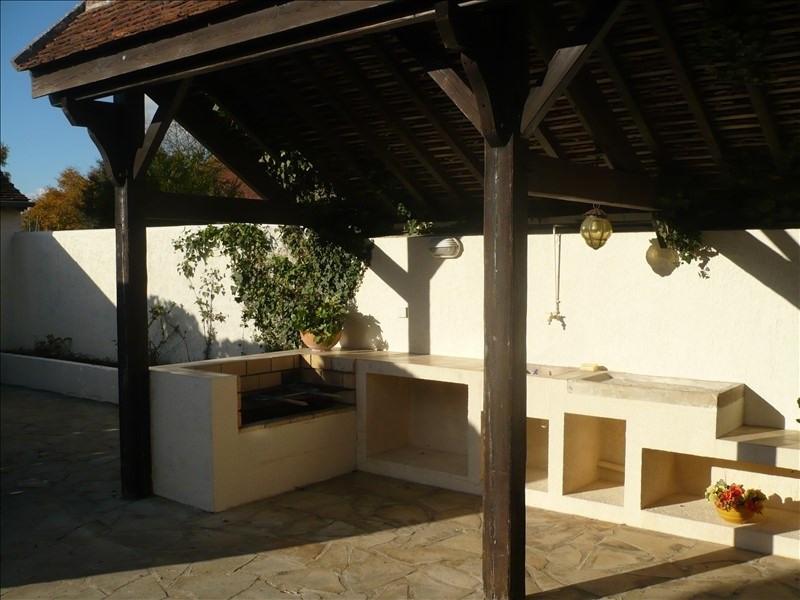 Rental house / villa St martin des champs 1100€ CC - Picture 6