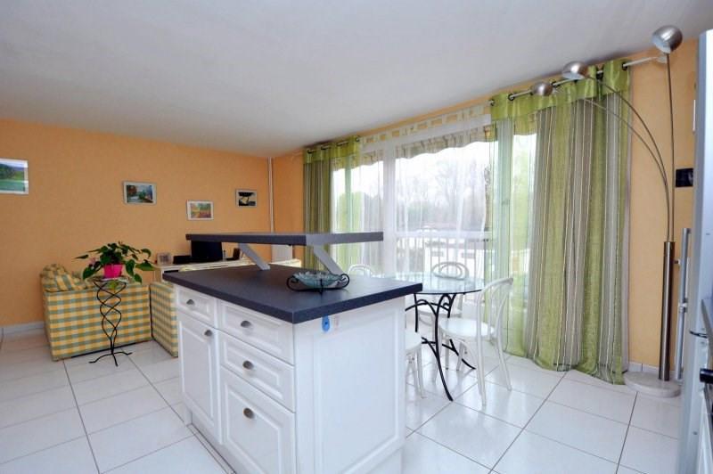 Sale apartment Breuillet 150000€ - Picture 4