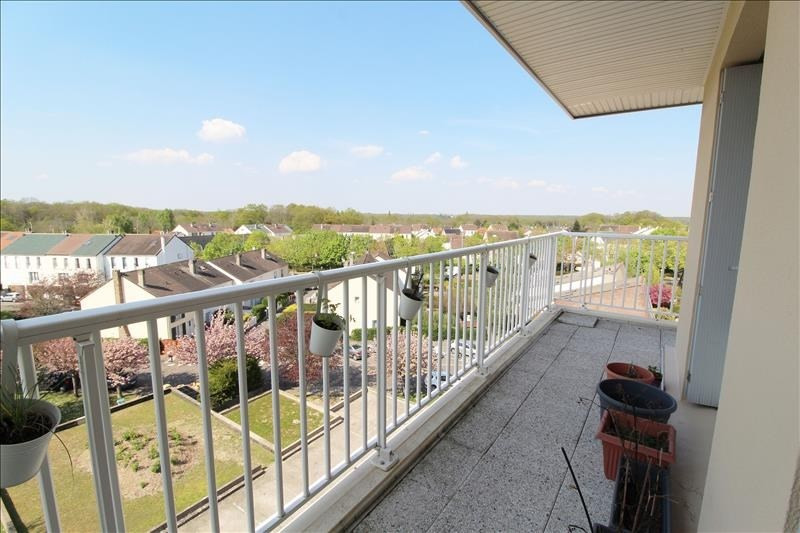 Vente appartement Elancourt 175000€ - Photo 4