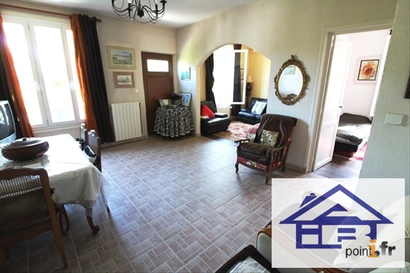 Sale house / villa Mareil-marly 699 000€ - Picture 3