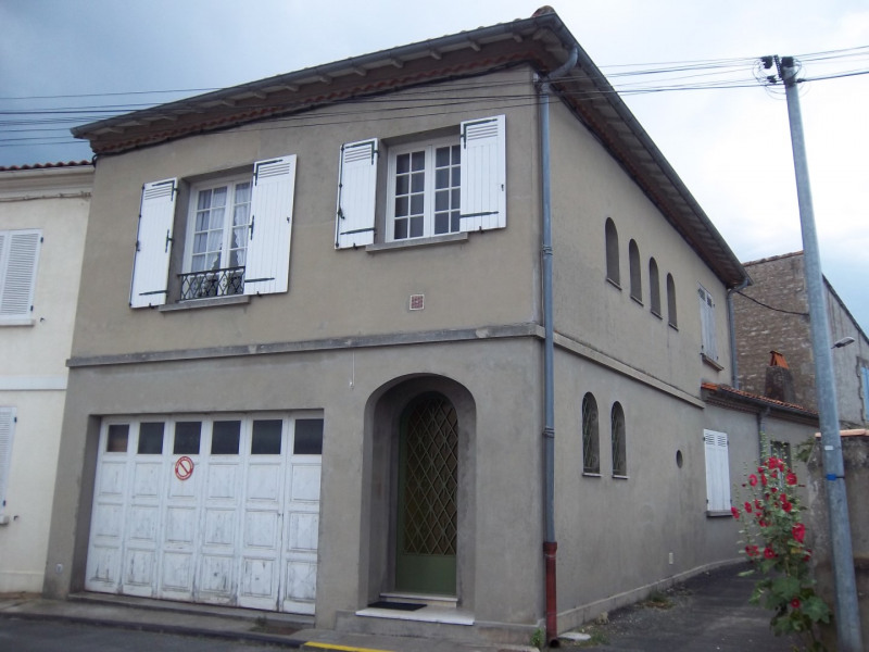 Vente maison / villa La tremblade 325 400€ - Photo 1