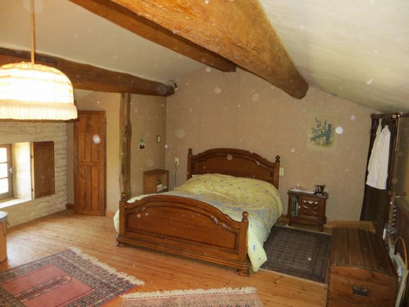 Vente maison / villa Nieul-sur-l'autise 350000€ - Photo 8