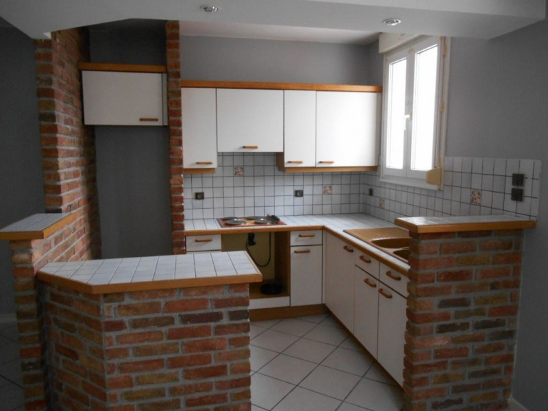 Location appartement Saint quentin 620€ CC - Photo 3