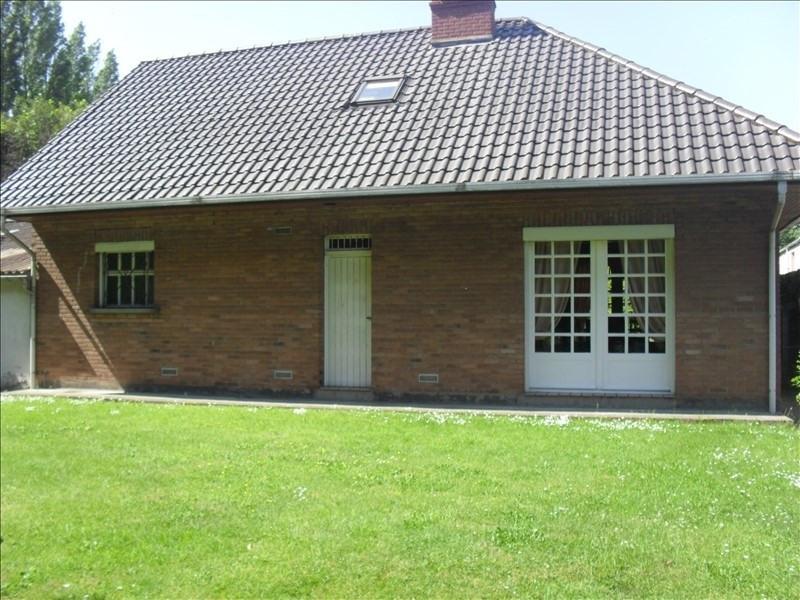 Sale house / villa Dourges 208000€ - Picture 1