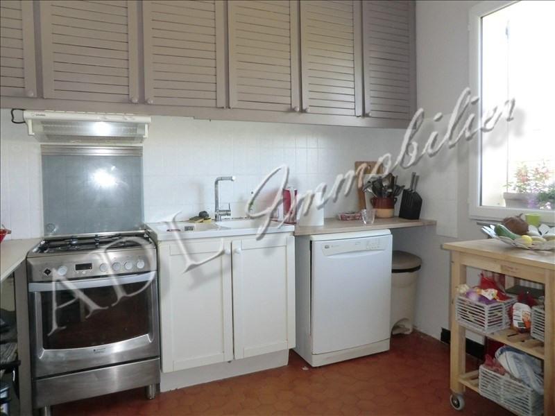 Sale house / villa Orry la ville 330000€ - Picture 5