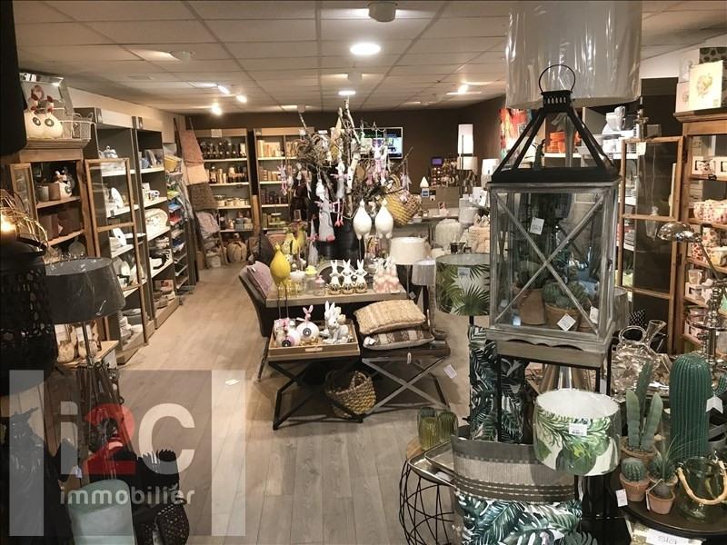 Venta  tienda Divonne les bains 155000€ - Fotografía 4