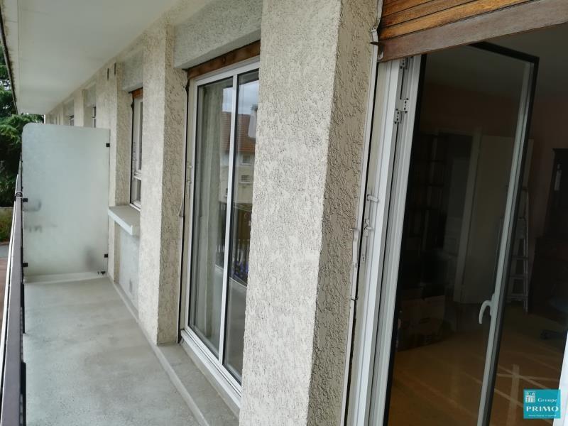 Vente appartement Antony 369000€ - Photo 1