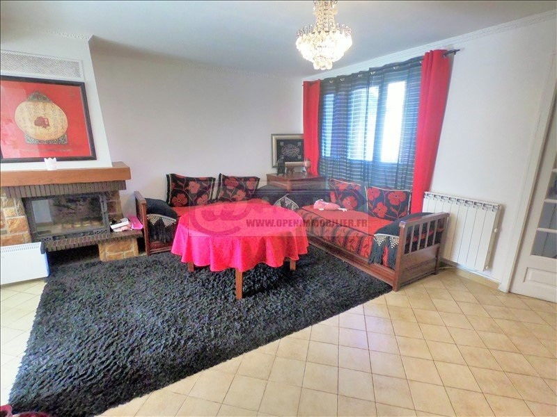 Vente maison / villa Villetaneuse 274 300€ - Photo 4