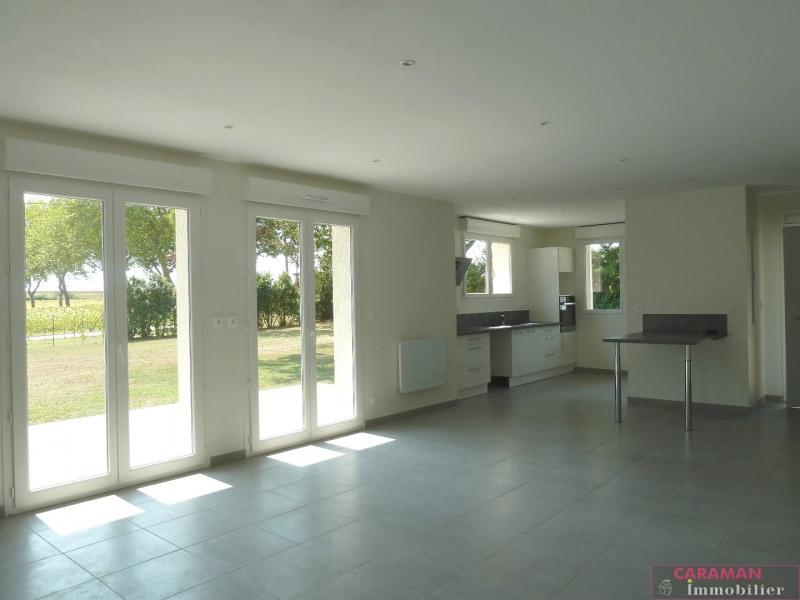 Rental house / villa Saint felix lauragais  secteur 950€ CC - Picture 2
