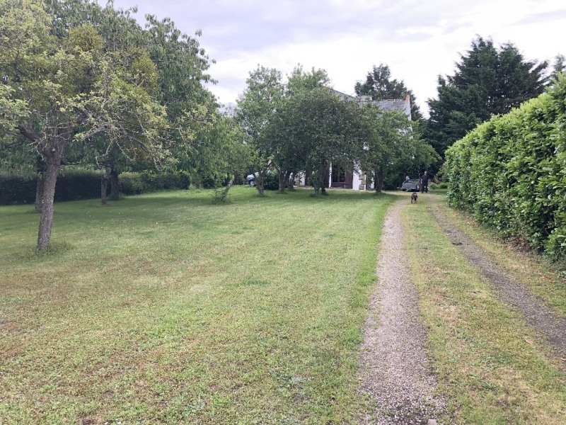 Sale house / villa Chateauneuf d'ille et vilaine 345800€ - Picture 4