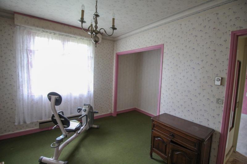 Sale house / villa Auxi le chateau 159000€ - Picture 4