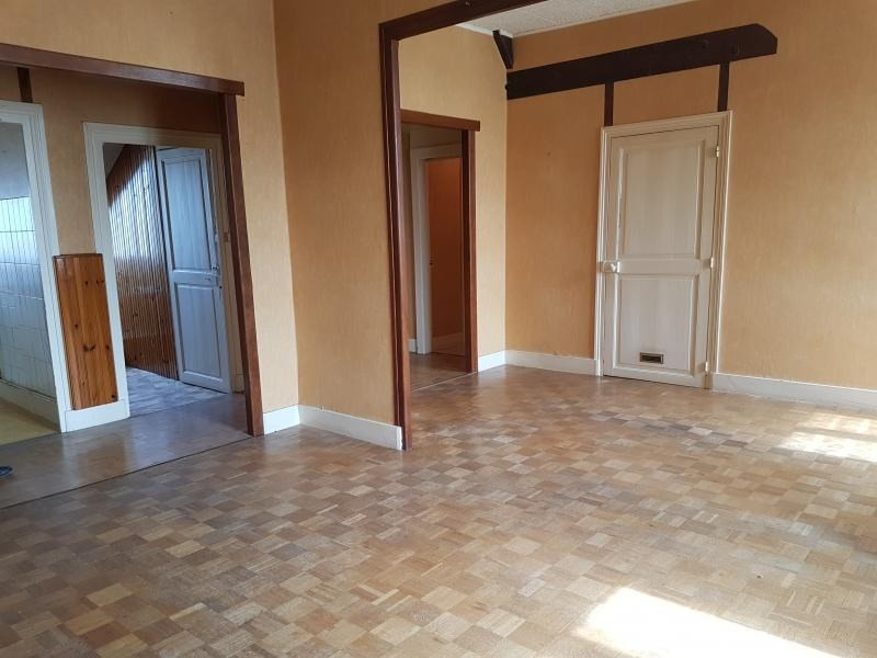 Sale apartment Nevers 48 000€ - Picture 1