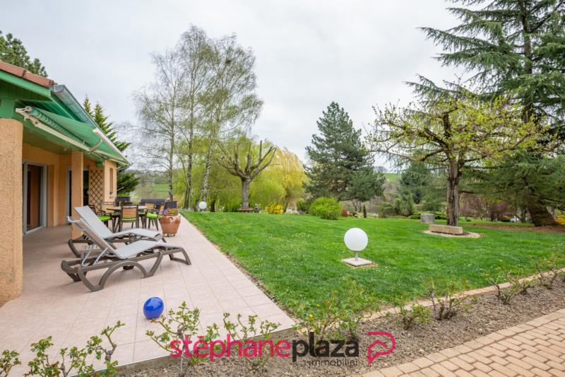 Vente maison / villa Vienne 247000€ - Photo 7