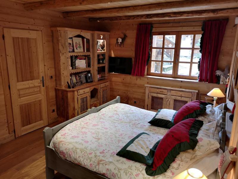 Vente de prestige maison / villa Megeve 2500000€ - Photo 6