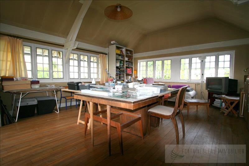 Sale house / villa Montigny sur loing 545000€ - Picture 11