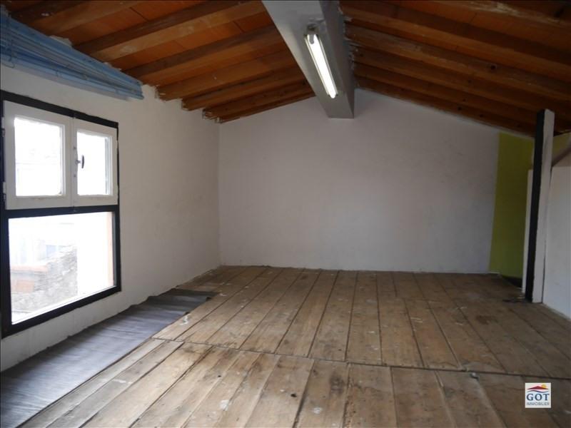 Venta  casa St laurent de la salanque 108500€ - Fotografía 4