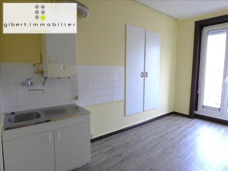 Location appartement Le puy en velay 276,79€ CC - Photo 1