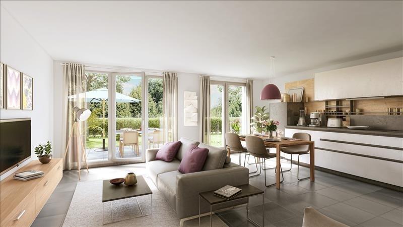 Vente appartement Olonne sur mer 247000€ - Photo 2