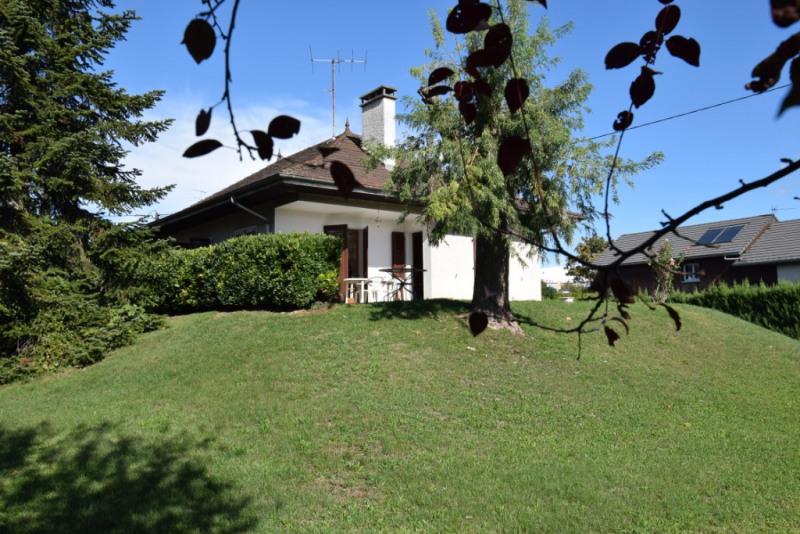 Vente maison / villa Rumilly 441000€ - Photo 3