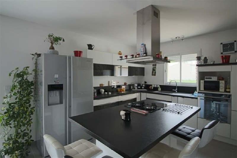 Vente maison / villa St sulpice de royan 295000€ - Photo 5