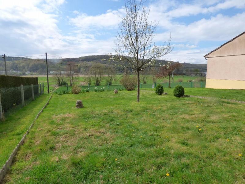Vente maison / villa Fleury sur andelle 165000€ - Photo 10