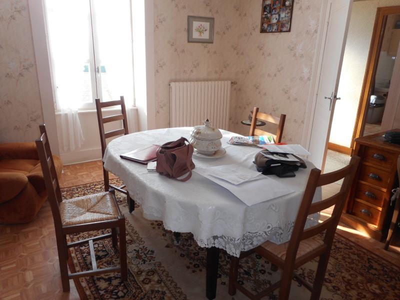 Vente maison / villa Macornay 145000€ - Photo 3