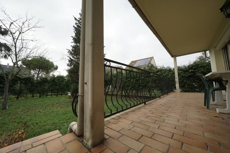 Sale apartment Antony 384 000€ - Picture 8