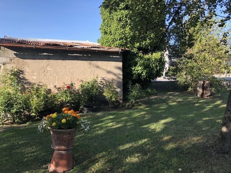 Vente maison / villa Vétraz-monthoux 280000€ - Photo 4