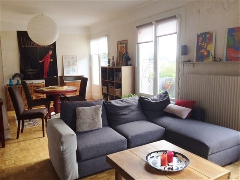 Verkauf wohnung Quimper 109836€ - Fotografie 1