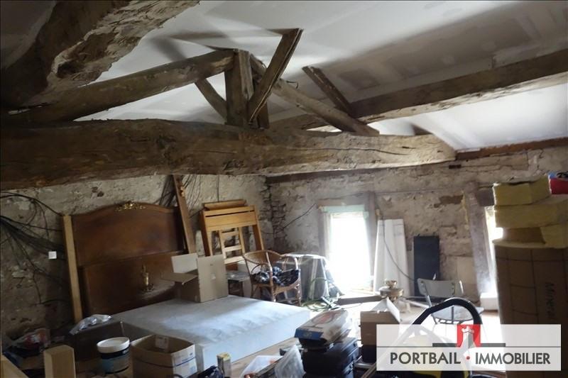 Vente maison / villa Donnezac 126000€ - Photo 9