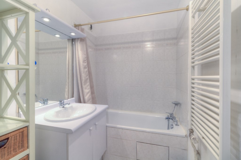 Sale apartment Poissy 219500€ - Picture 9